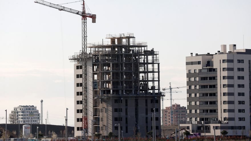 La compraventa de viviendas se dispara un 107% en el mes de mayo