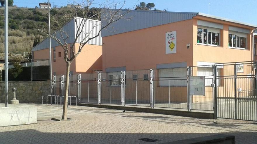 La pandèmia provoca un augment de la demanda del servei de psicologia escolar de Sant Vicenç