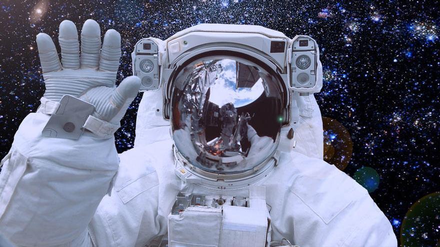 Turismo espacial: cómo convertirse en astronauta por un día