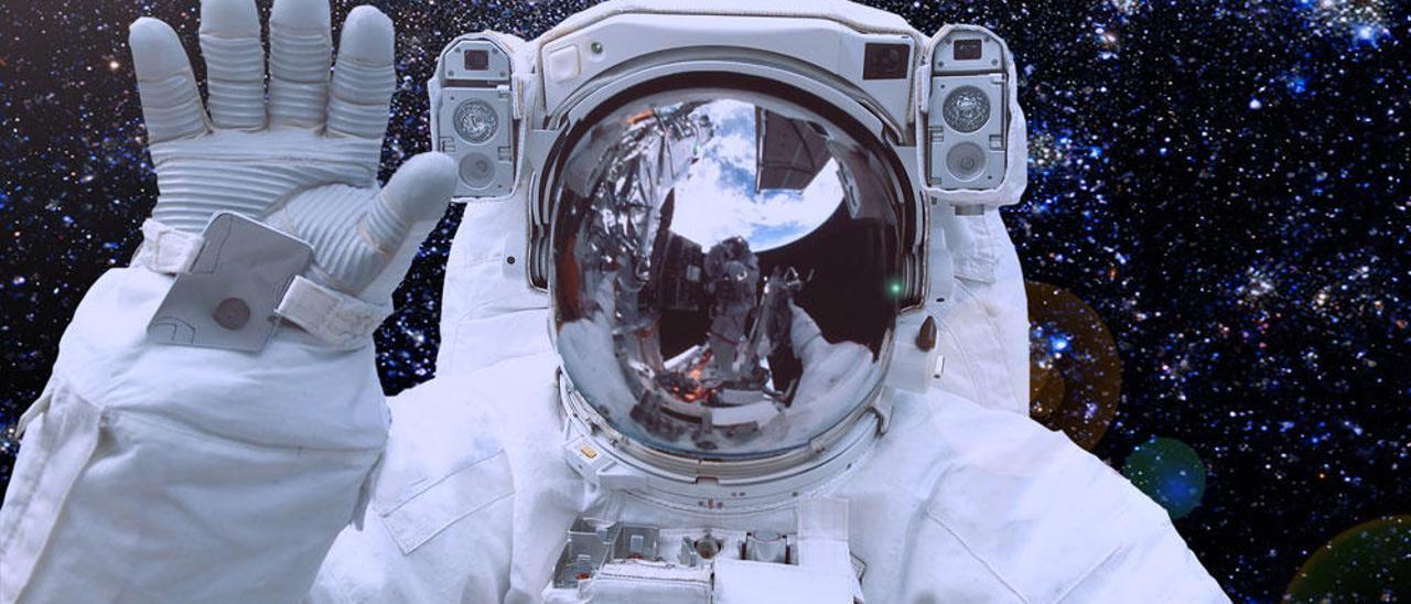 Distintas empresas ofrecen ya viajes espaciales turísticos.