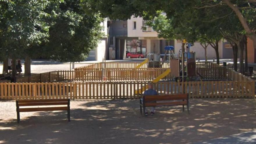 Figueres tindrà nou parcs infantils nous abans de l'estiu