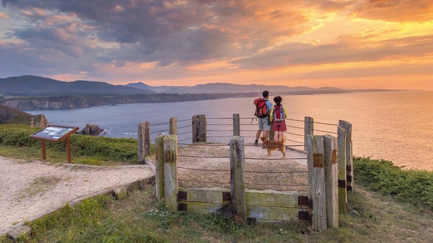 Asturias, un destino seguro