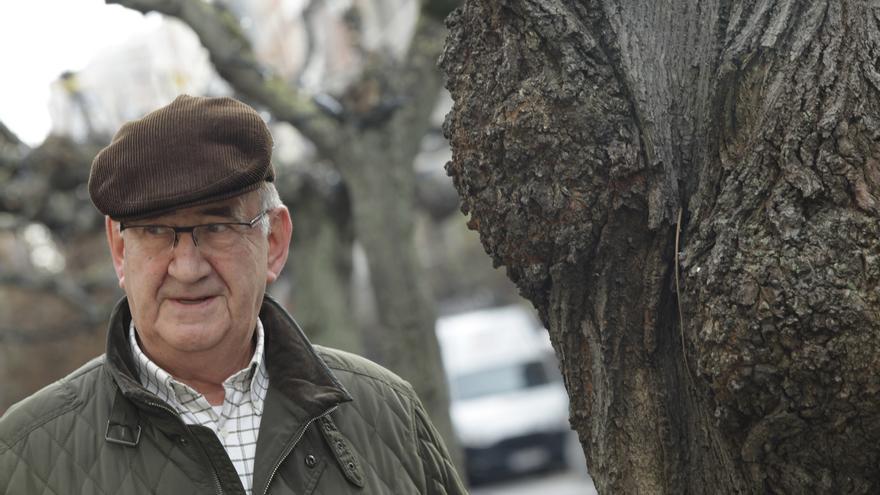 Fallece el músico Fernando Menéndez Viejo a los 80 años