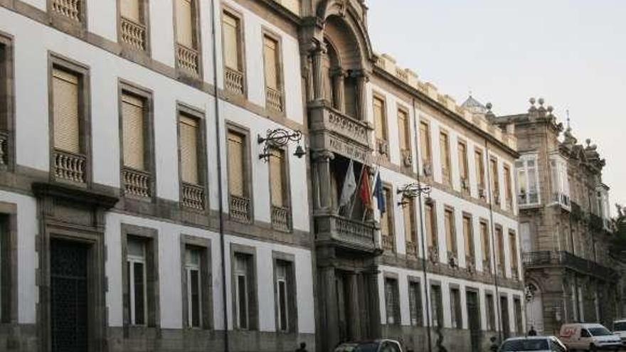 La Diputación reúne el comité del Covid-19 y aporta 12 millones para obras y servicios