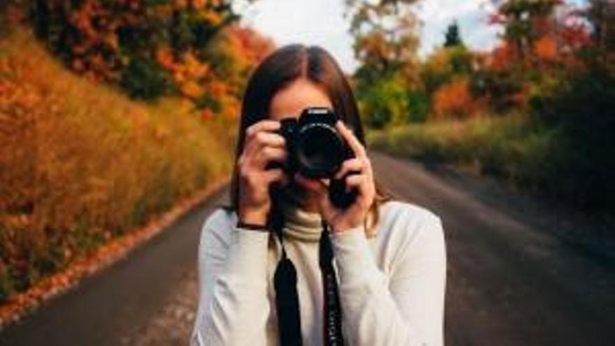 ¡Sorprende a tus amigos, tomando las mejores fotos!