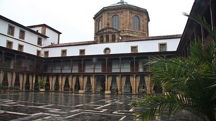 El museo del Reconquista