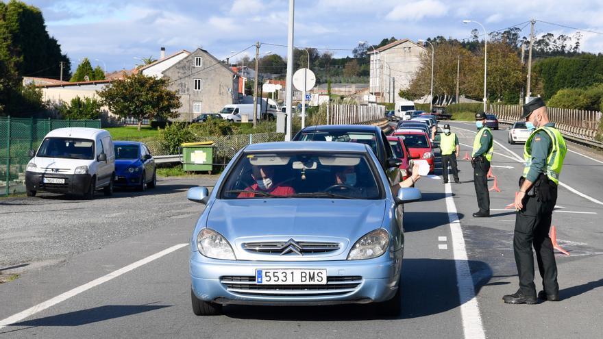 El Gobierno advierte de que la movilidad alcanza cifras de 2019