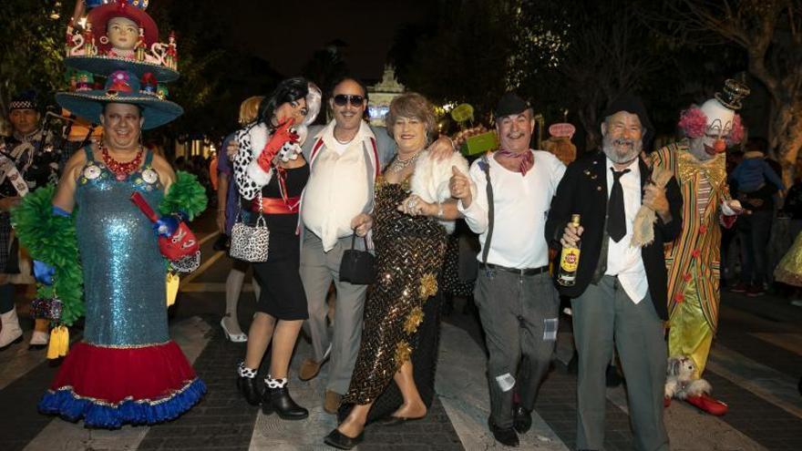 Reviva el pregón del Carnaval de Las Palmas de Gran Canaria
