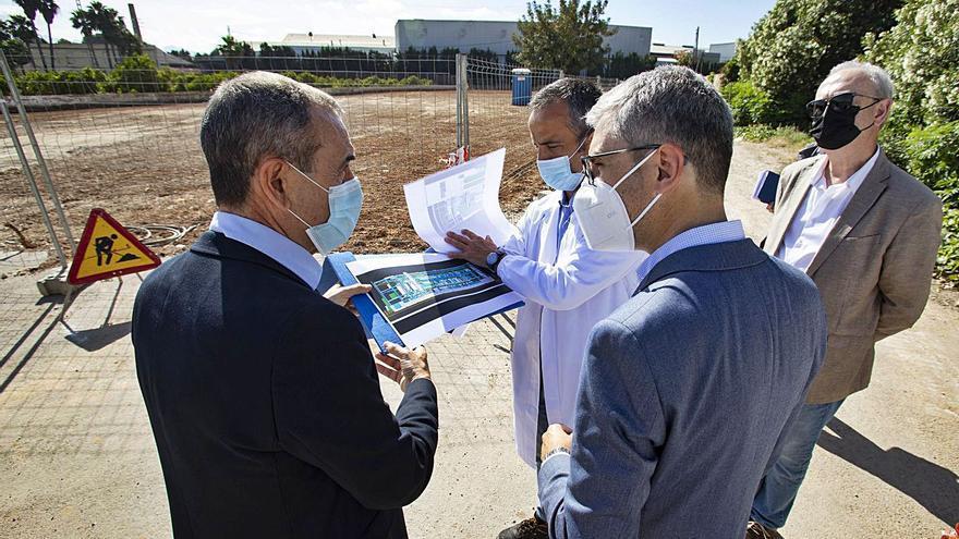 ADM invierte 26 millones en una planta de probióticos en Carcaixent