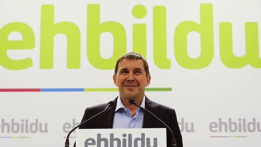ENCUESTA | ¿Qué opinas del acuerdo entre el Gobierno y Bildu para sacar adelante los Presupuestos?