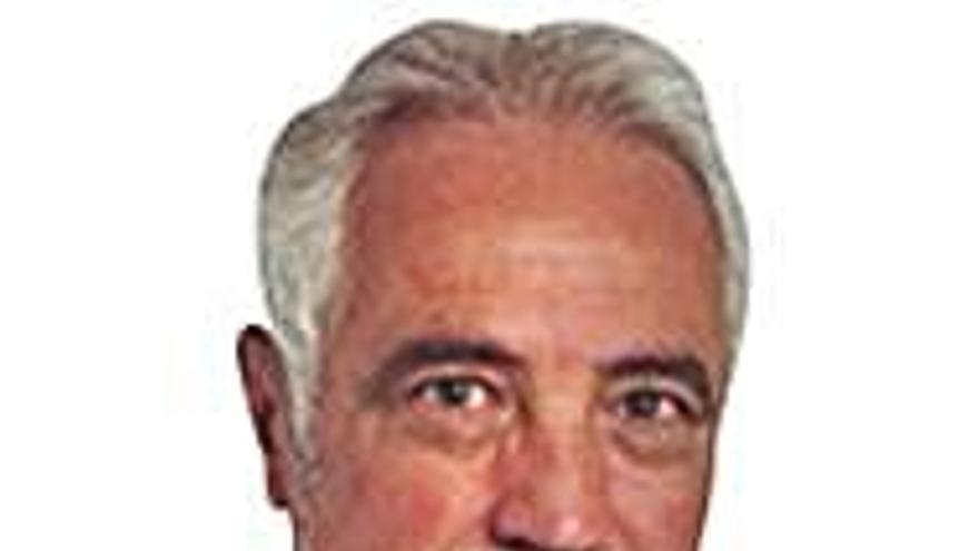 Hablemos de un gran juez: García-Castellón