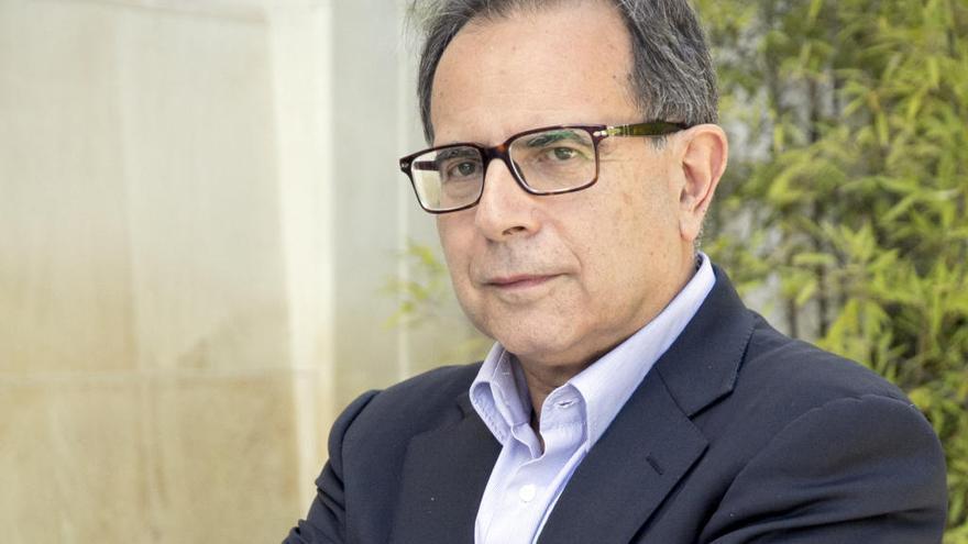 """Avelino Corma: """"Las nanopartículas portarán fármacos para atacar al cáncer"""""""