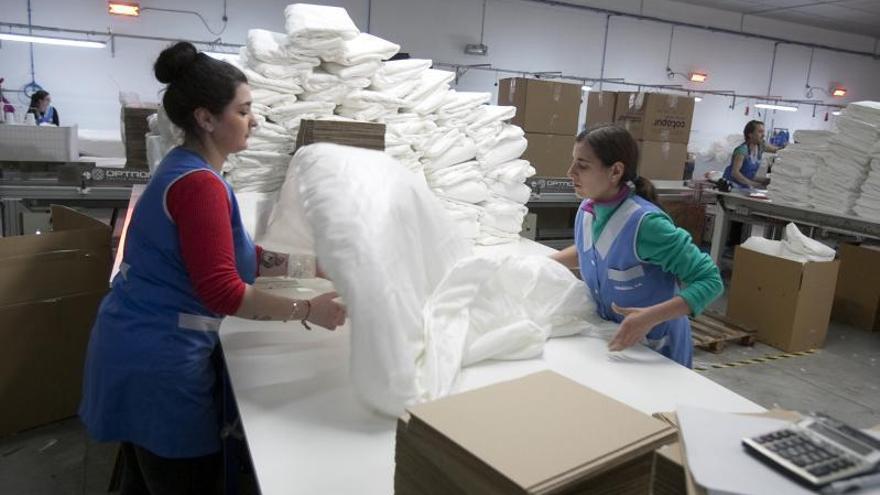 Más de un millón de euros para contratar a mujeres en paro