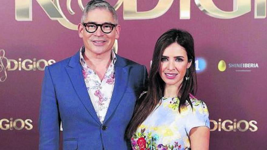 El programa 'Prodigios' regresa esta noche a La 1 con el 'cantaor' José Mercé como invitado