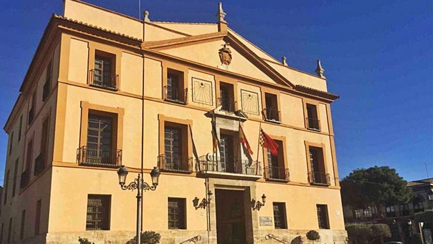 El Síndic reprueba a Paterna su alta demora en tramitar solicitudes de dependencia