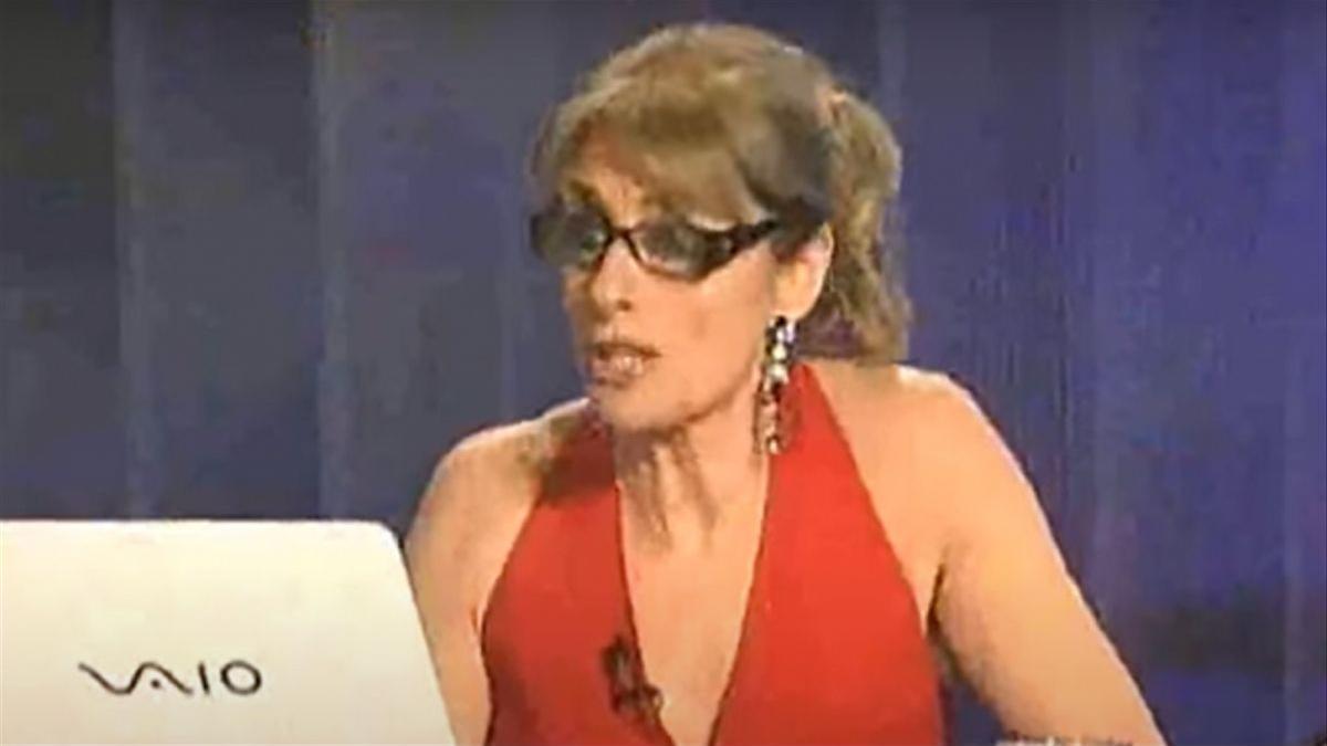 "Coco Comía carga contra 'Operación Triunfo': ""Estos talent shows están llenos de mentiras""."