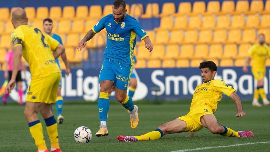 Vídeo del resumen del partido Alcorcón 0 - 0 UD Las Palmas