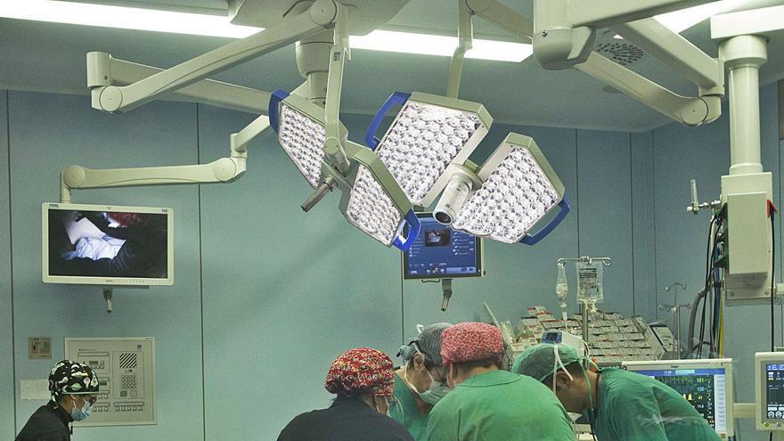 La provincia es la que menos anestesistas, traumatólogos y cirujanos tiene en la Comunidad
