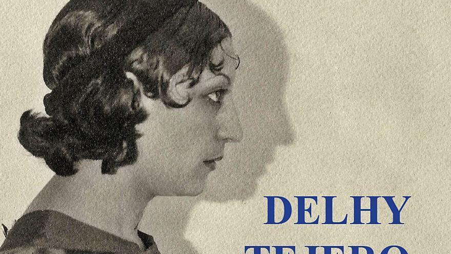 La zamorana Delhy Tejero y el poder de su palabra