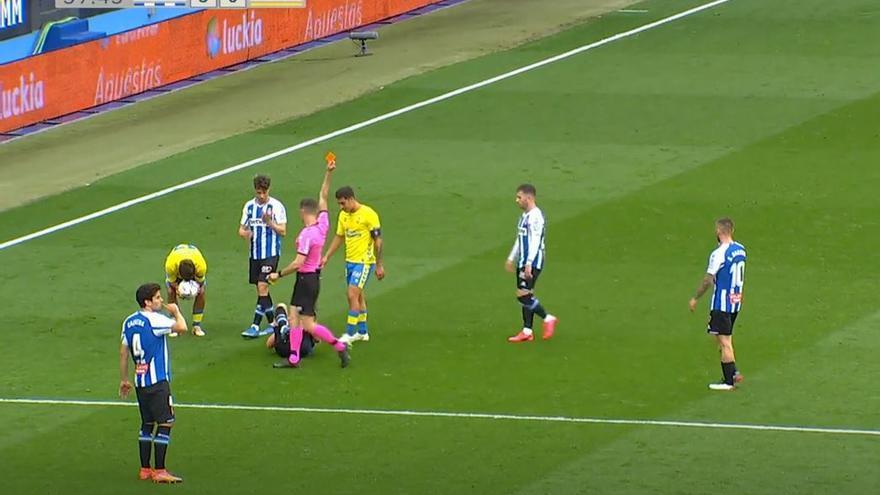 Vídeos de los goles, VAR y resumen del partido Espanyol 4 - 0 UD Las Palmas