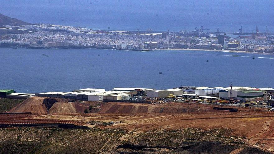 Gran Canaria toma la delantera en la ordenación de las áreas industriales