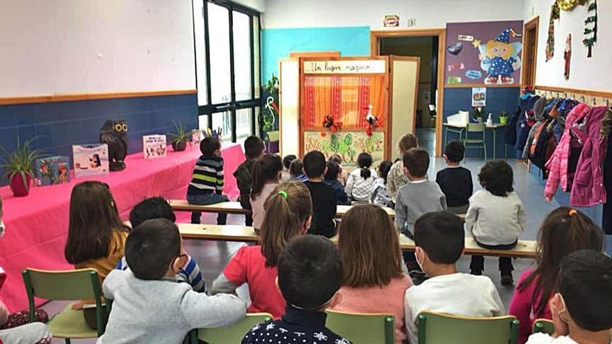 Villaralbo entregará lotes de material escolar a familias empadronadas