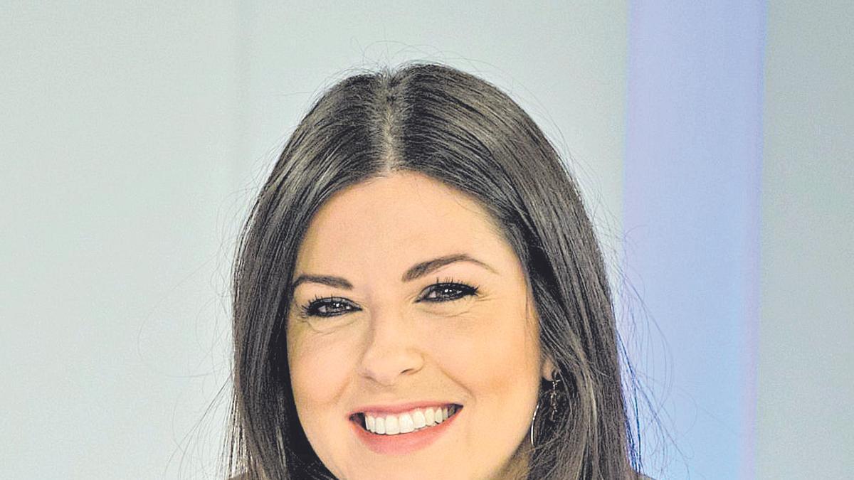 Eloísa González.