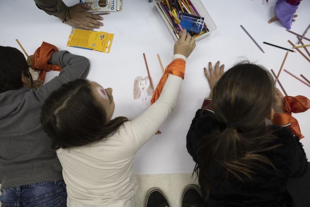 La Fundación Secretariado Gitano presenta su última campaña por una educación inclusiva