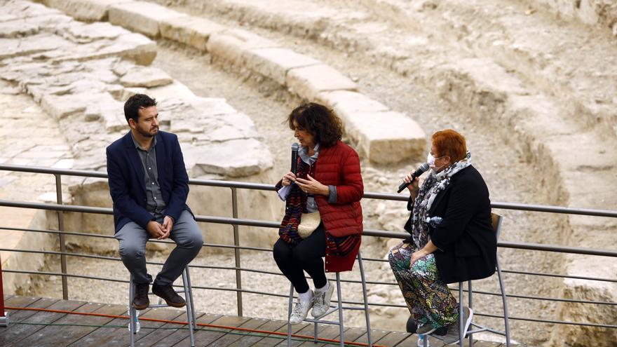 La Comuna de París resucita en el Saraqusta Film Festival