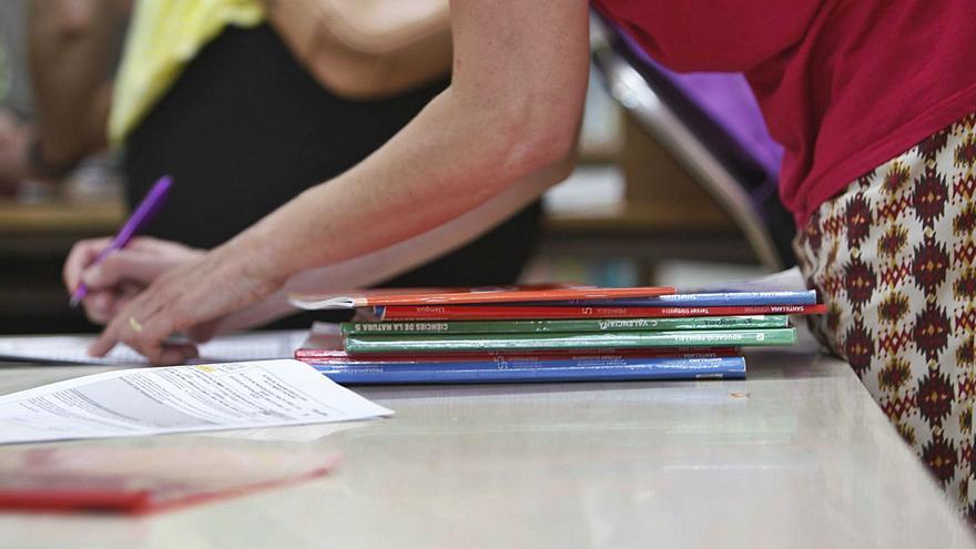 La concertada reclama que sus colegios también cuenten con orientadores