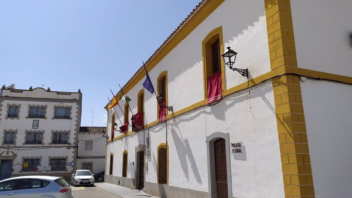 Ayuntamiento de El Viso.