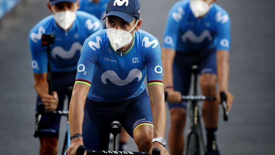 Corredores españoles a seguir en el próximo Tour de Francia 2021