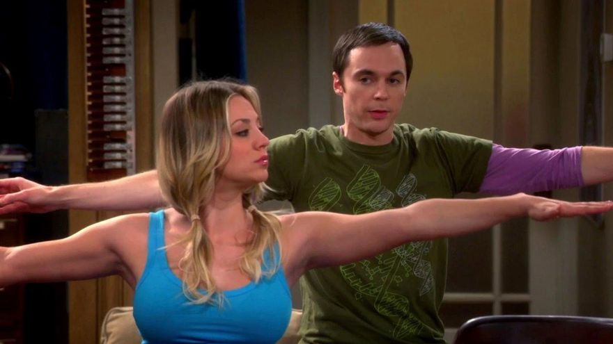 El emotivo homenaje de Kaley Cuoco un año después del final de 'The Big Bang Theory'