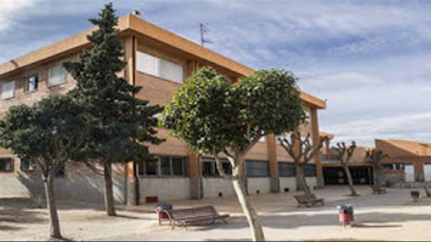 Investigan a una menor como autora de las amenazas de bomba en un instituto de San Javier