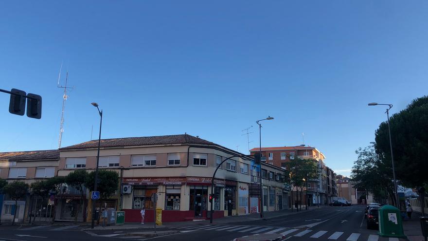 El tiempo en Zamora hoy, jueves | Vuelve el calor
