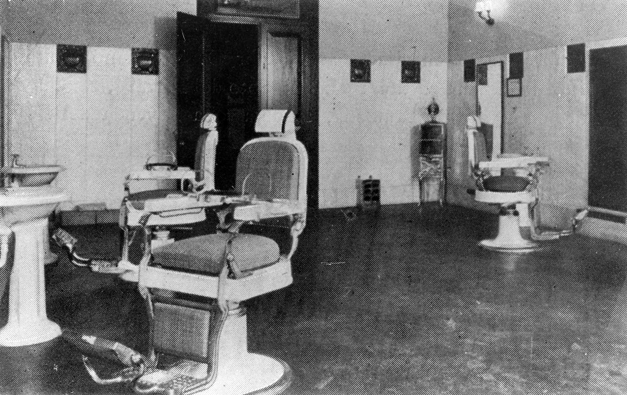 Salón de peluquería de la sede de Príncipe..jpg