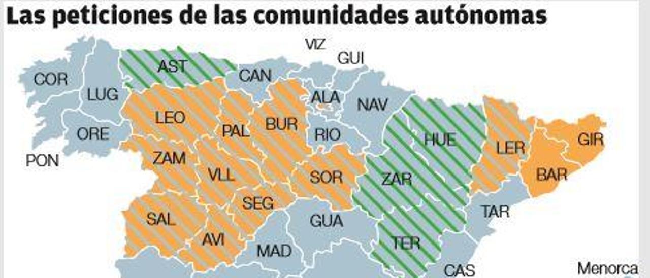 El final del confinamiento  saca a la luz la España de las mil velocidades