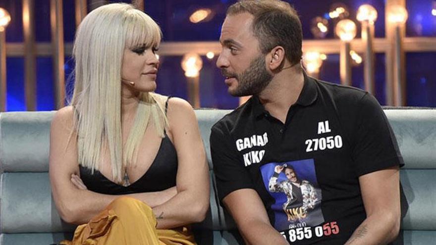 Antonio Tejado confirma su ruptura con Ylenia