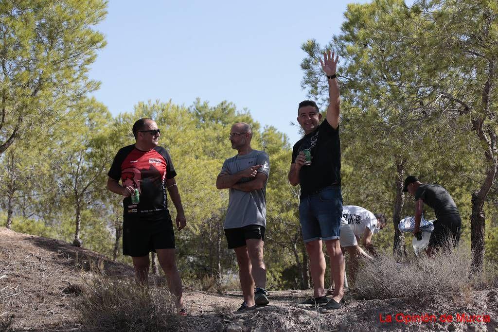 Peñarrubia Trail 5