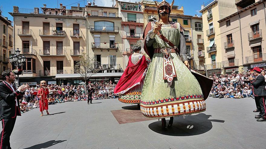 Les Festes del Tura incorporen més balls de faràndula