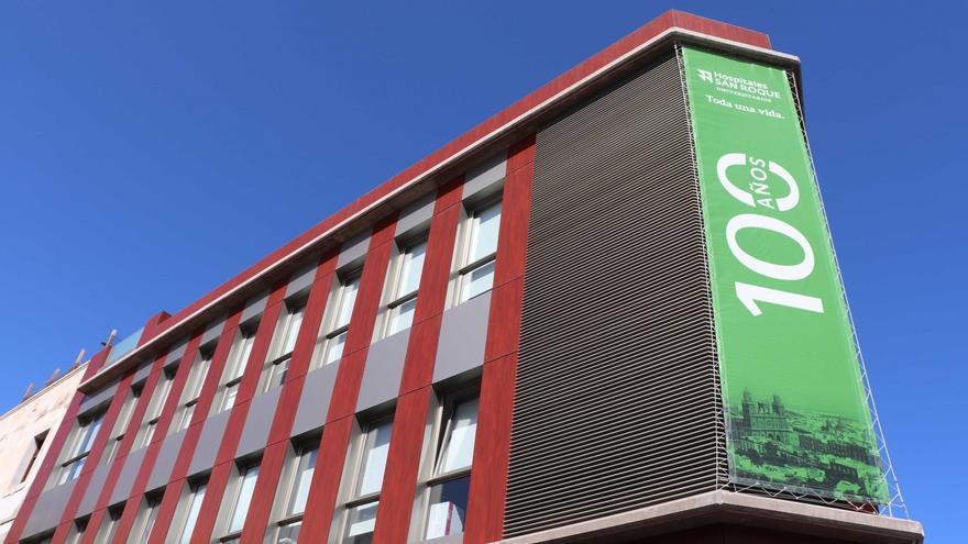 Hospitales Universitarios San Roque entre los tres hospitales canarios incluidos en el ranking de Newsweek