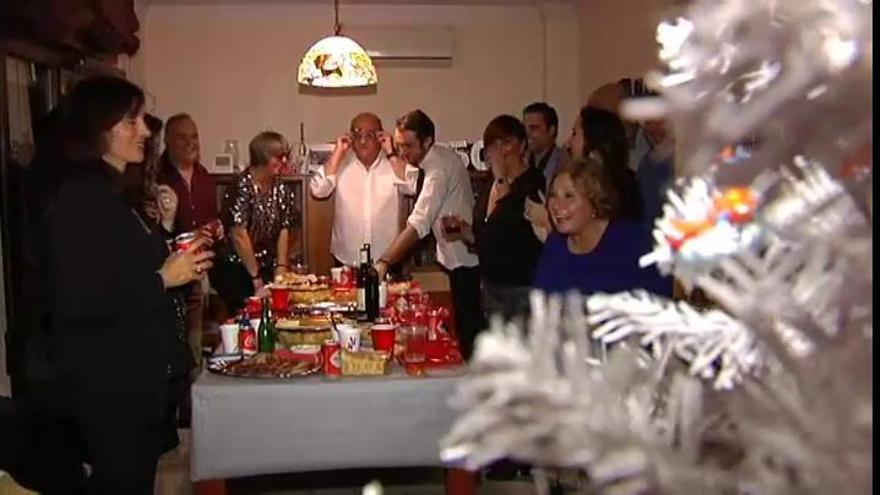 Las comunidades plantean al Gobierno su propia Navidad