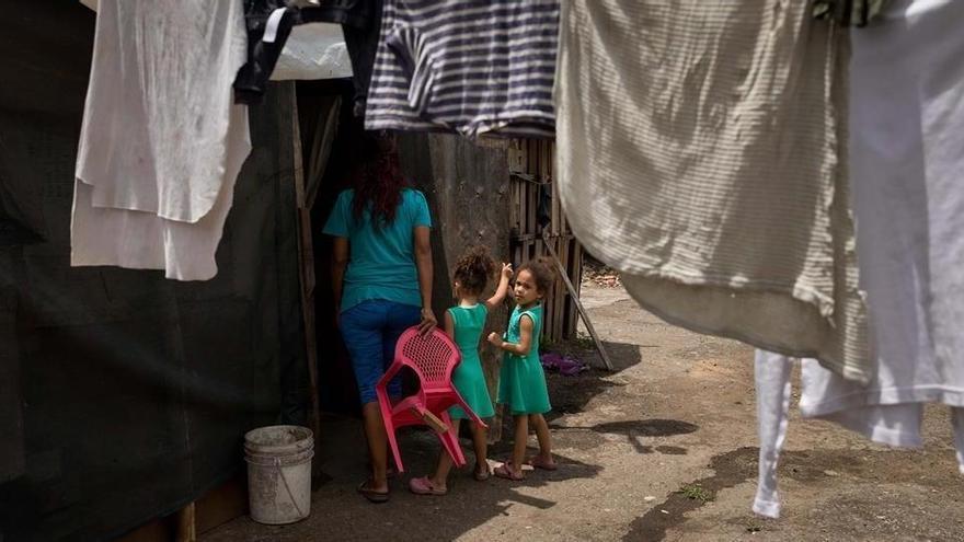 Venezuela se convierte en el país más pobre de Sudamérica