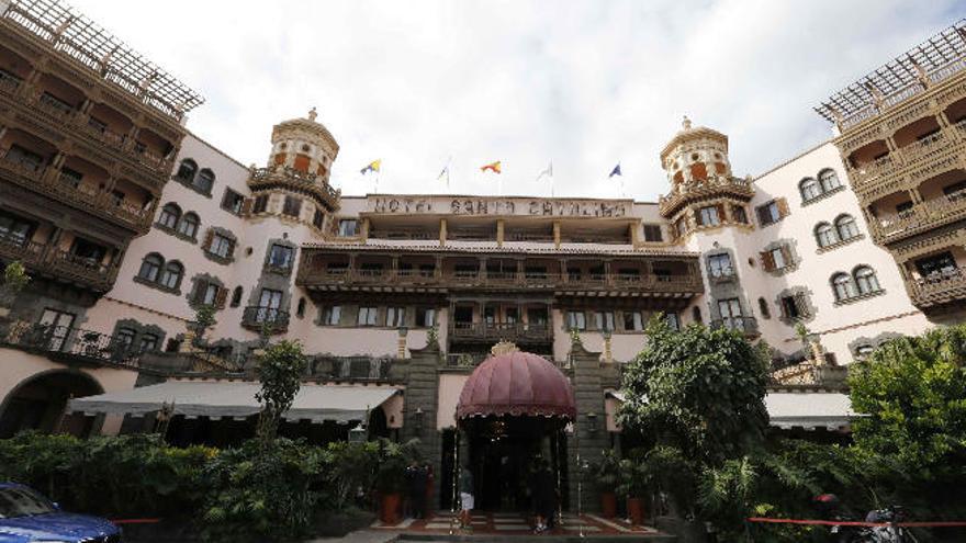 """Anuncian la apertura del Hotel Santa Catalina como """"un oasis de lujo"""""""