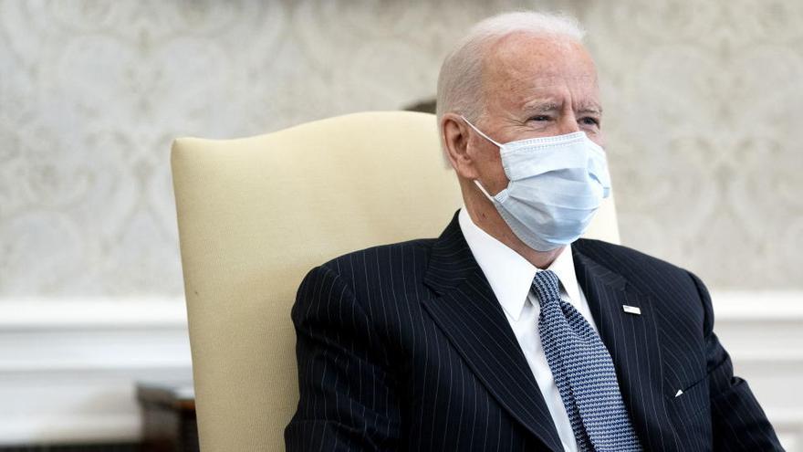 Biden pone fin al apoyo de EEUU a Arabia Saudí en la guerra del Yemen