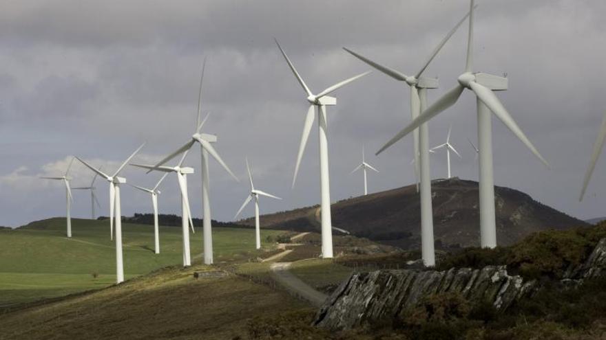 El hidrógeno, el nuevo carbón de Asturias