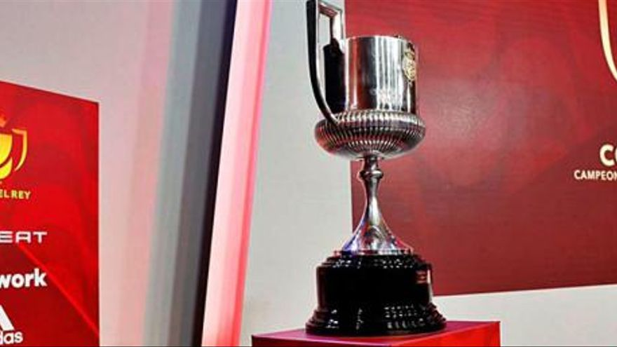 El València CF ja té rival en la Copa del Rei