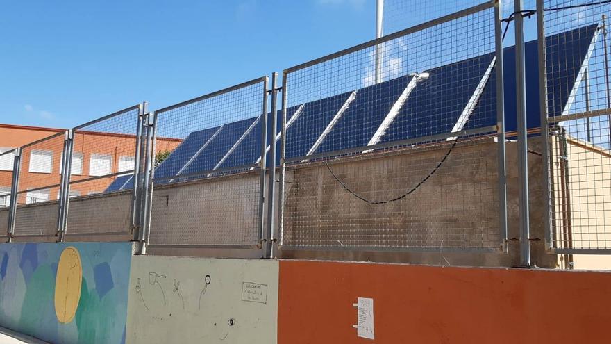 La Diputación lanza ayudas para promover la energía fotovoltaica y paliar el precio de la luz