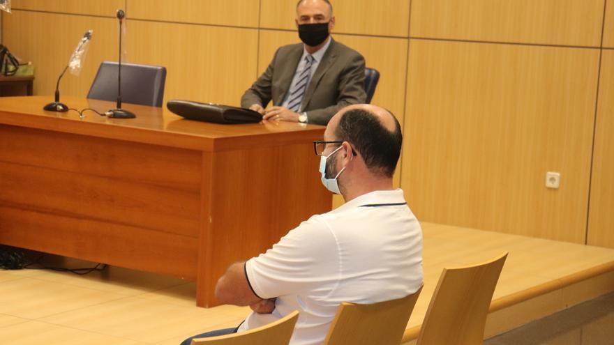 Acepta seis meses de prisión por agredir e increpar a Testigos de Jehová en Torrent
