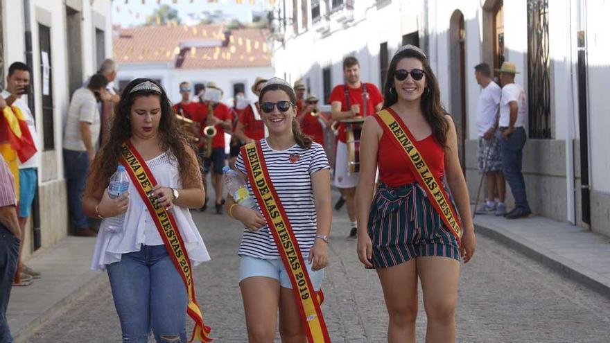 Encierros de Villanueva del Duque